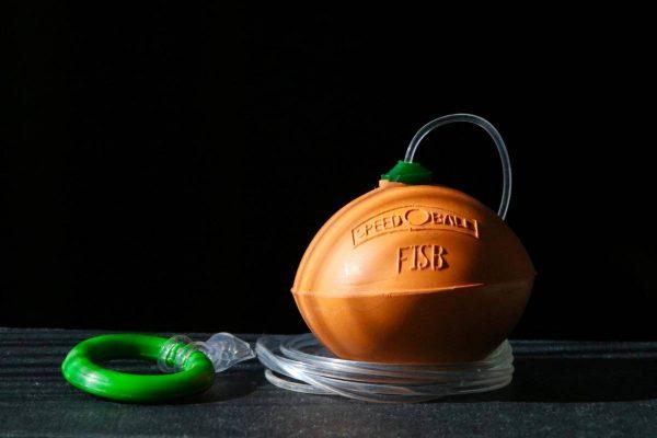 Pomarańczowa Piłeczka FISB